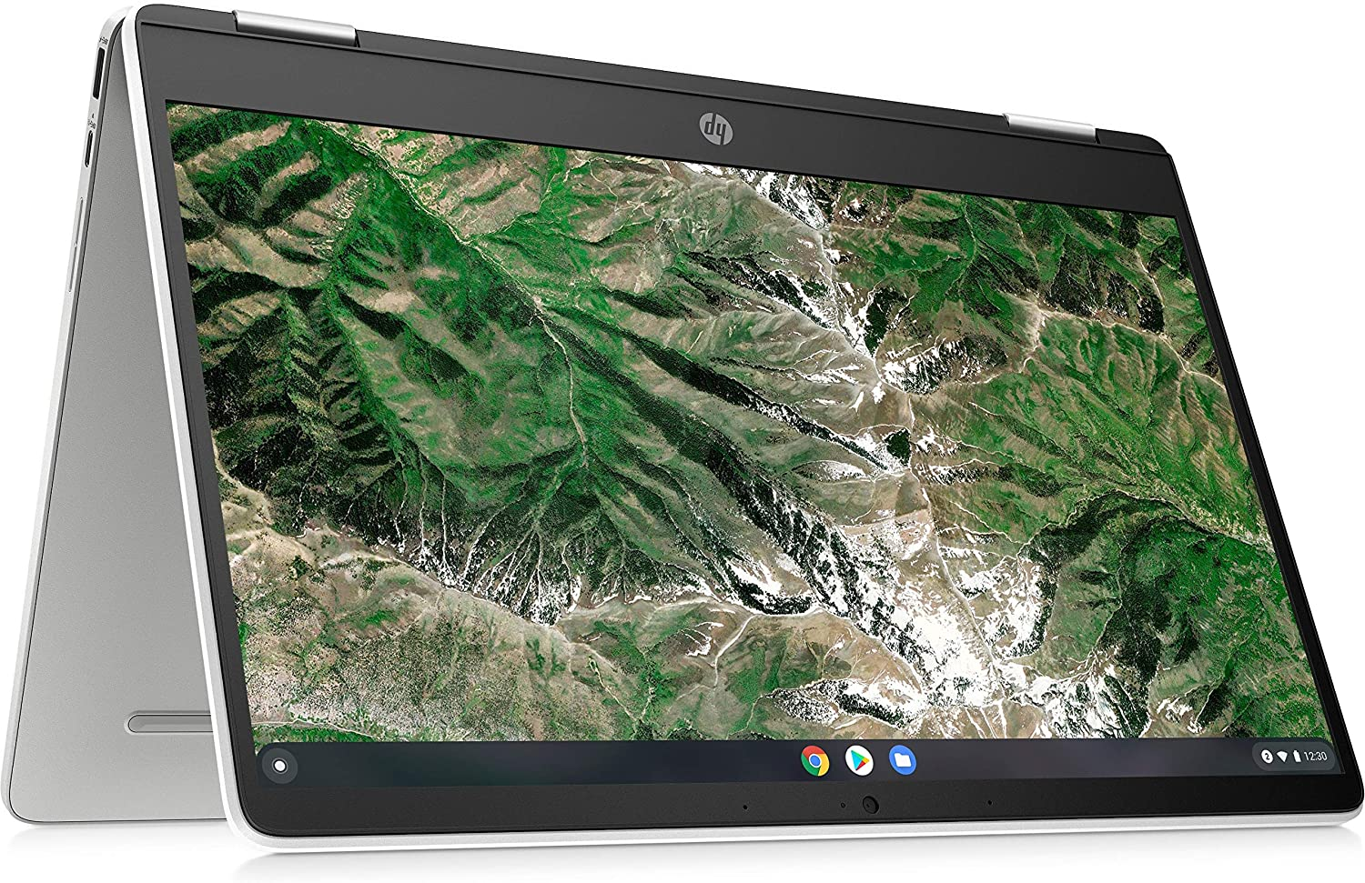 HP Chromebook x360 14a-ca0301nd