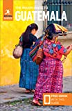 Guatemala Intern. Travel Maps: Itm.290 International