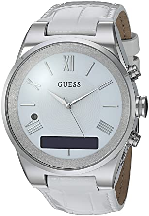 cf6d88ac20 Montre GUESS- CONNECT femme C0002MC1: Amazon.fr: Montres