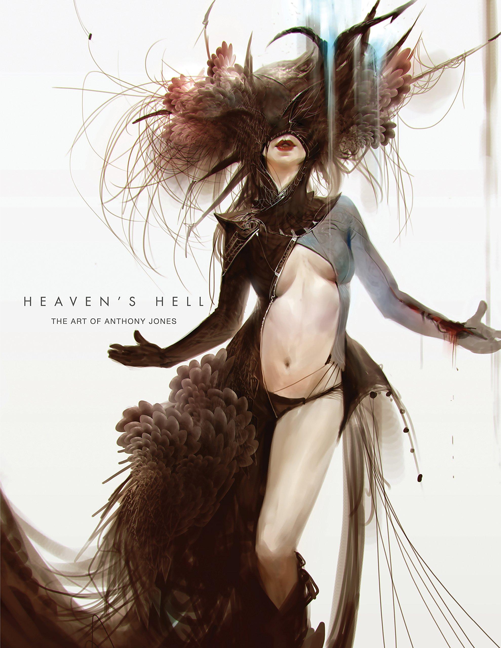 Heaven's Hell pdf epub