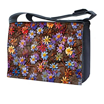 15 – 17 pulgadas bolsa de Messager para ordenador portátil, de hombro de alta calidad