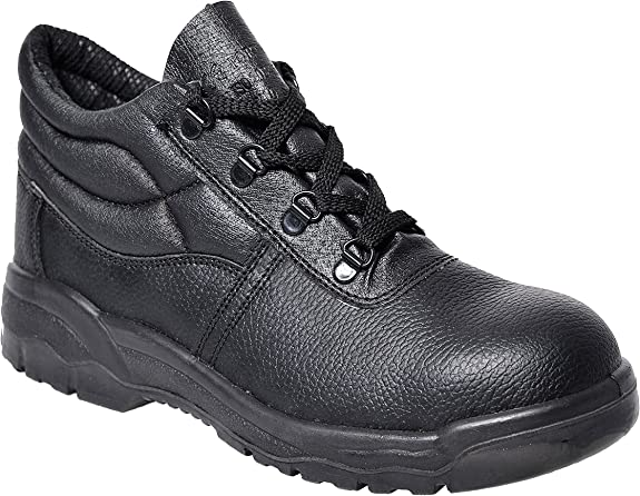 Portwest Steelite Protector Boot S1P, Botas para Hombre: Amazon.es ...