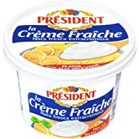 President Nata Fresca Cremosa - 200 ml