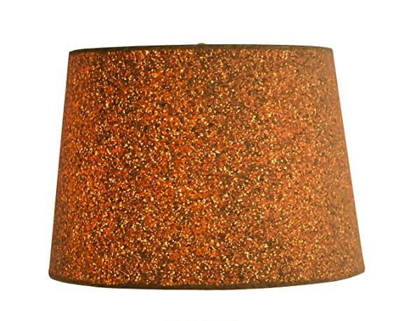 Urbanest cork drum lampshade 10x12x85 spider fitter amazon urbanest cork drum lampshade 10x12x85quot spider fitter aloadofball Images