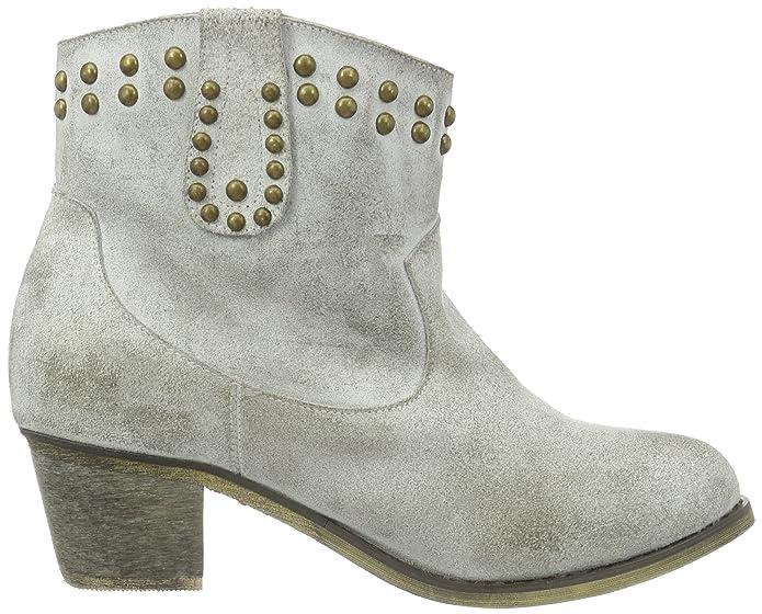 Andrea Conti 1127438, Zapatillas de Estar por casa para Mujer: Amazon.es: Zapatos y complementos