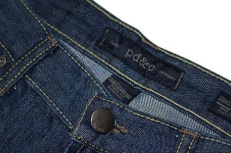 Amazon.com: PD&C - Pantalones vaqueros para hombre ...