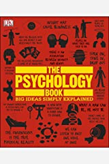 The Psychology Book (Big Ideas) Kindle Edition