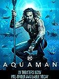 Aquaman (Blu-ray + DVD + Digital Combo Pack) (BD)