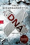 DNA: Thriller (Kommissar Huldar und Psychologin Freyja 1)