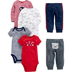 ef4fb338b Baby Boys Clothing | Amazon.com