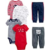 Simple Joys by Carter's Baby Boys' 6-Piece...