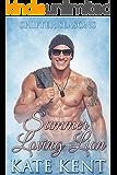 Summer Loving Lion (Shifter Seasons Book 3)