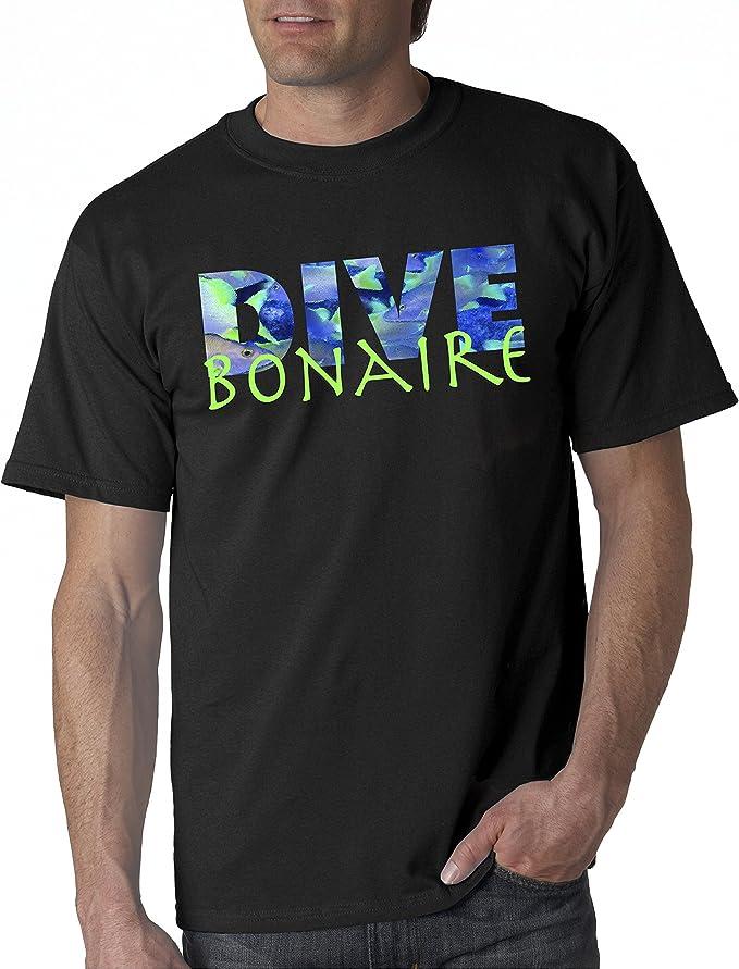 Bonaire City Vintage Long Sleeve T-shirt