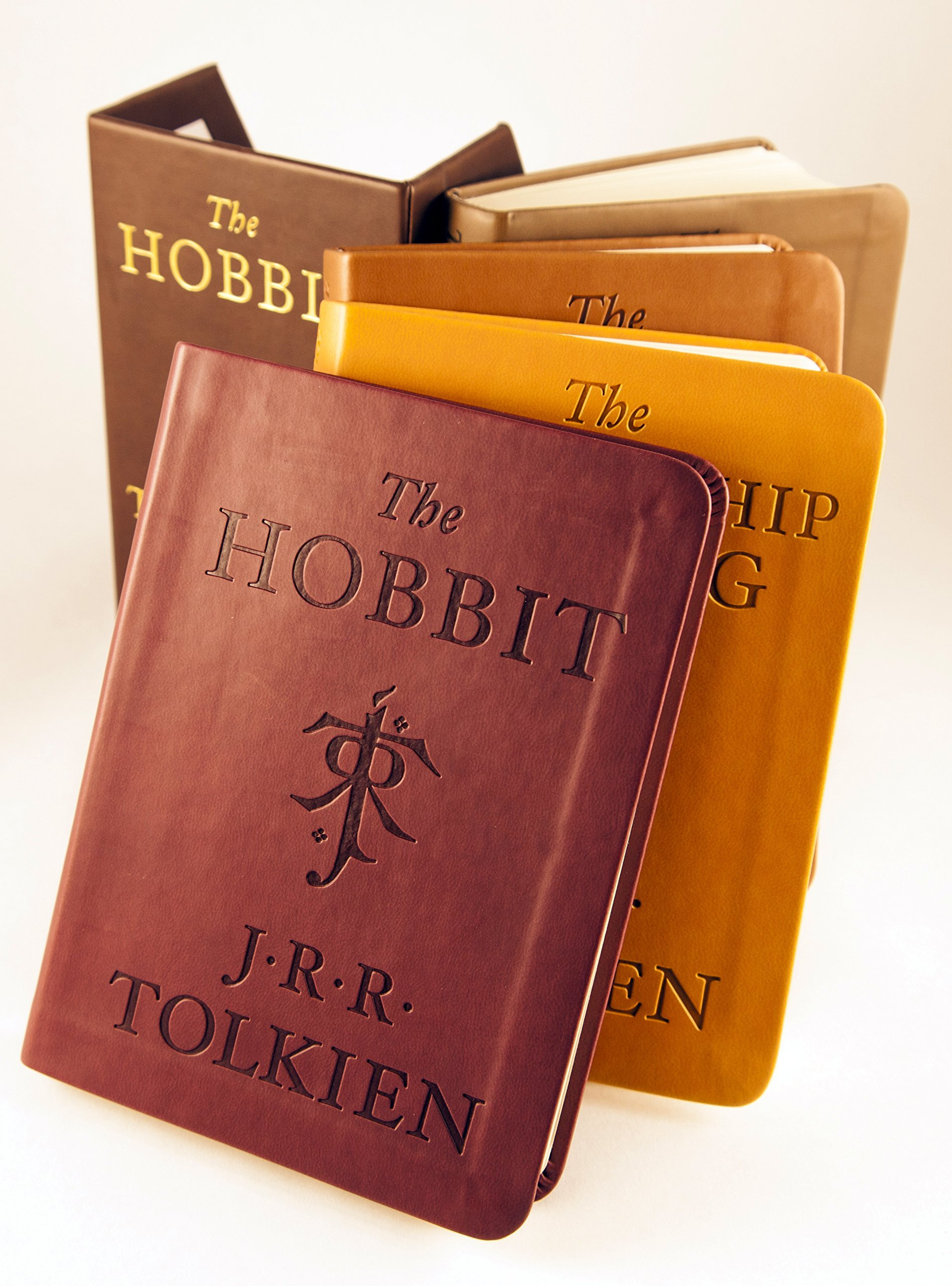The Hobbit by J R R  Tolkien     Reviews  Discussion  Bookclubs  Lists       hobbit book covers photo