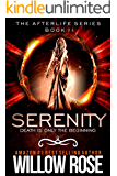 Serenity (Afterlife Book 2)