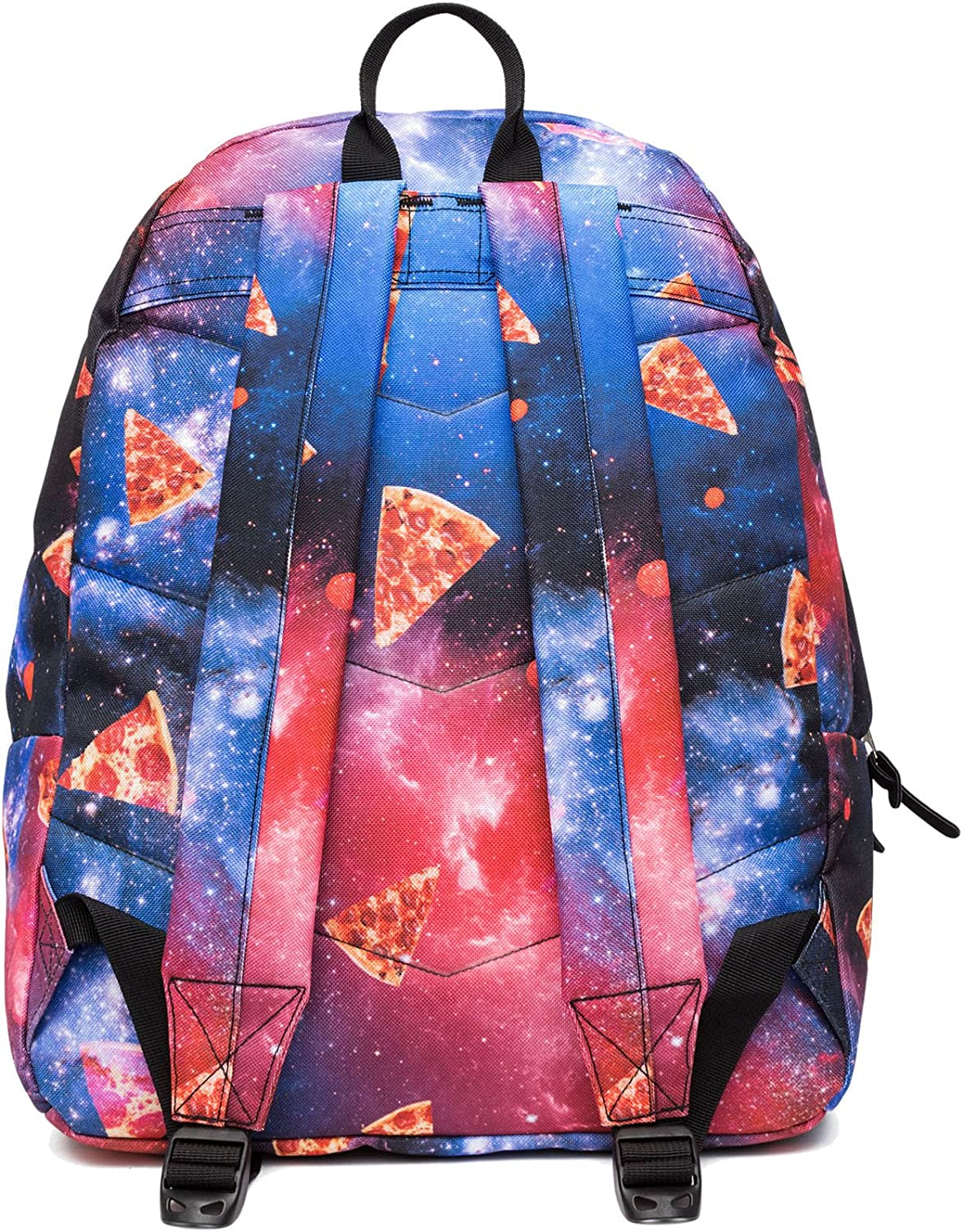 Hype Backpack Bags Rucksacks School Bag Many New Colours /& Designs Space Pizza