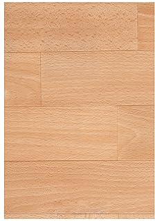 Pvc Bodenbelag Holz Buche Schiffsboden 2 M 8 95 P M Amazon De