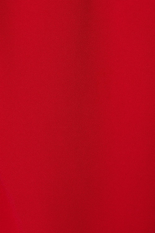 ESPRIT kollektion dam blus Röd (Cherry Red 615)