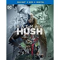 Batman: Hush (Blu-ray/Digital)