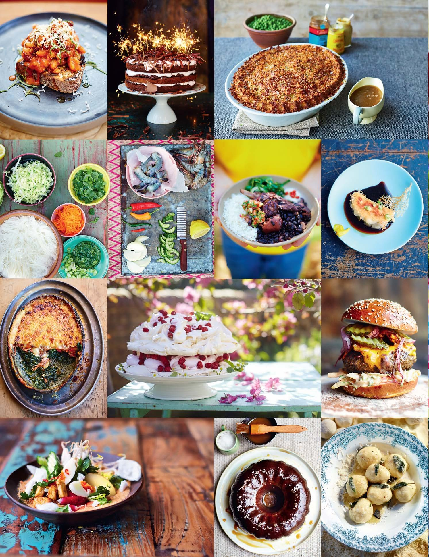 Jamies comfort food amazon jamie oliver 9780718159535 books forumfinder Image collections