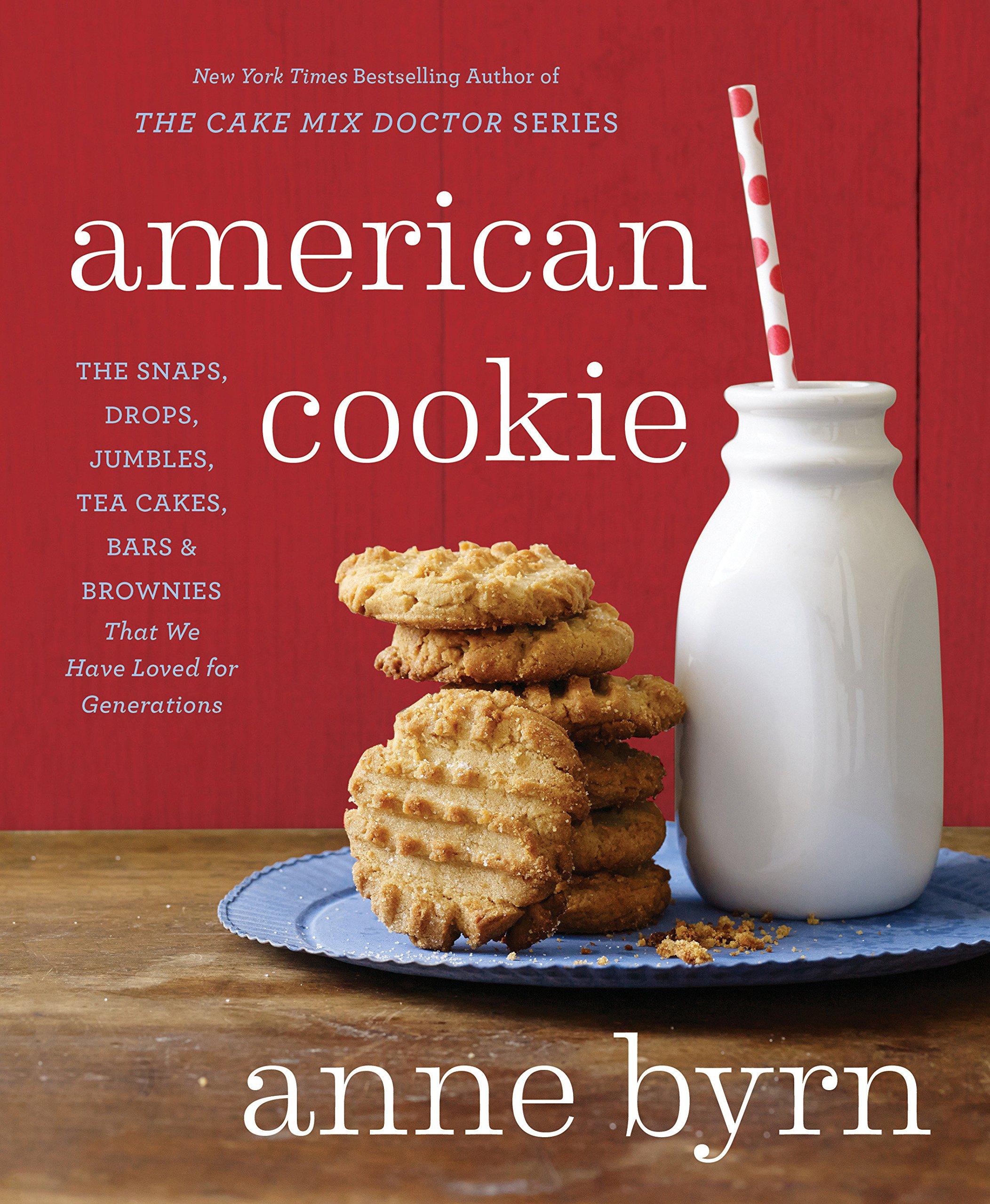 American Cookie Jumbles Brownies Generations product image