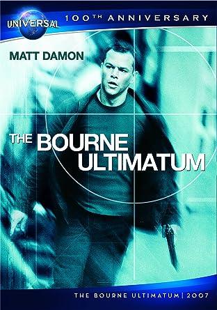 the bourne ultimatum english subtitles