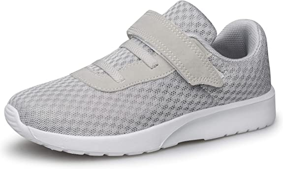 Donnay Kids Boys Tae Childs Trainers Sports Shoes Low Top Lace Up Breathable