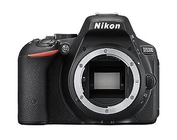 Nikon d5300 vs Nikon d5500 – der Vergleich der beiden Geräte