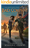 Bad Company (The Brother's Creed Book 4)