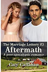 THE MARRIAGE LOTTERY, BOOK 3: AFTERMATH Kindle Edition