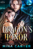 Dragon's Honor (Paranormal Protection Agency Book 6)