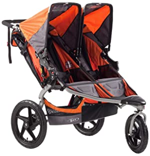 Best Double Jogging Stroller Reviews 2019 – Top 5 Picks & Buyer's Guide 4