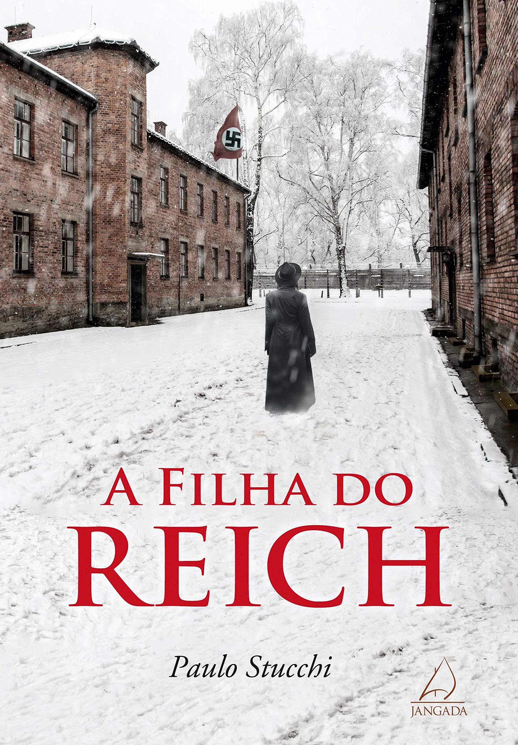 A Filha do Reich - Livros na Amazon Brasil- 9788555391408