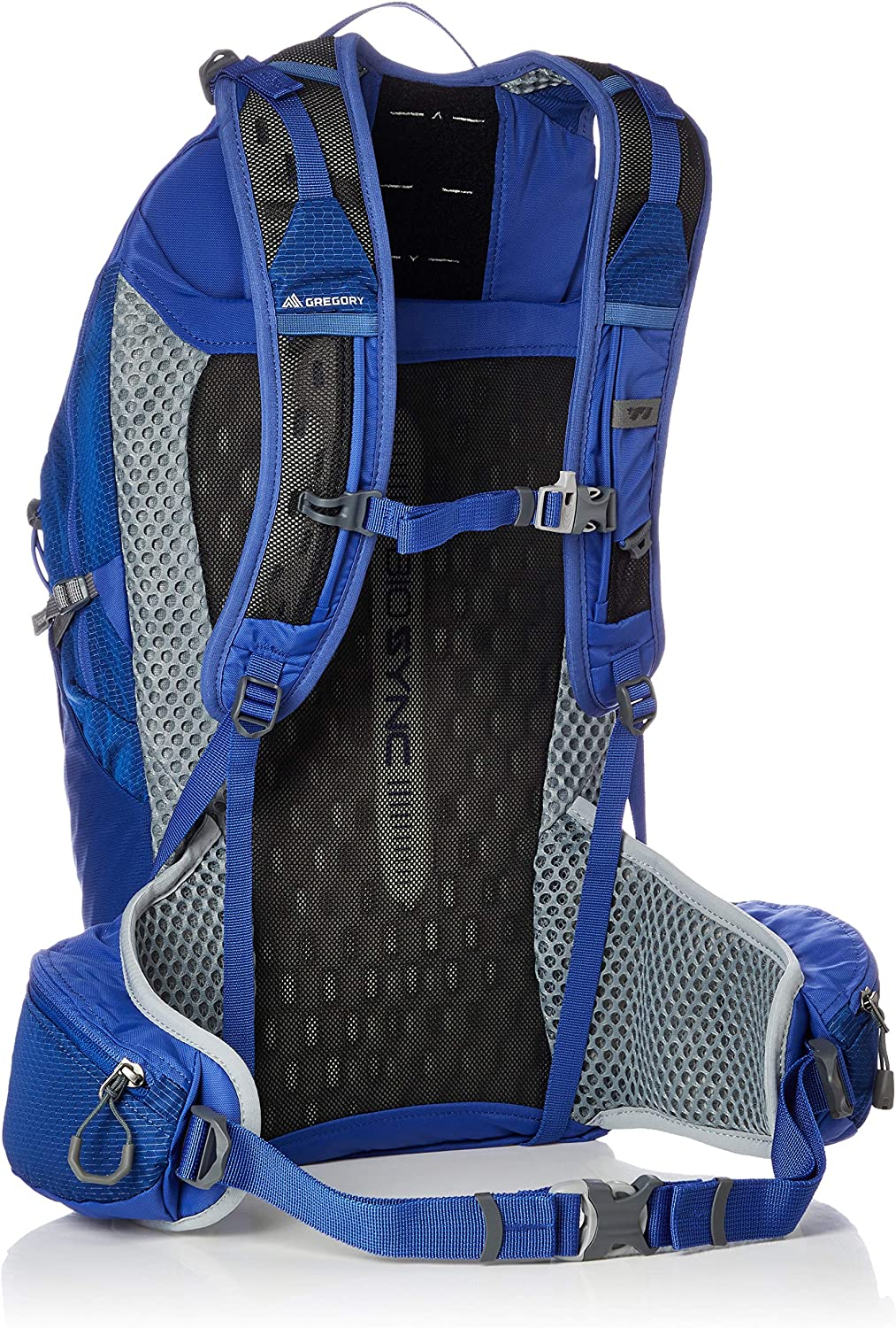 Gregory Mountain Products Womens Maya 22 Hiking Backpack,RIVIERA BLUE