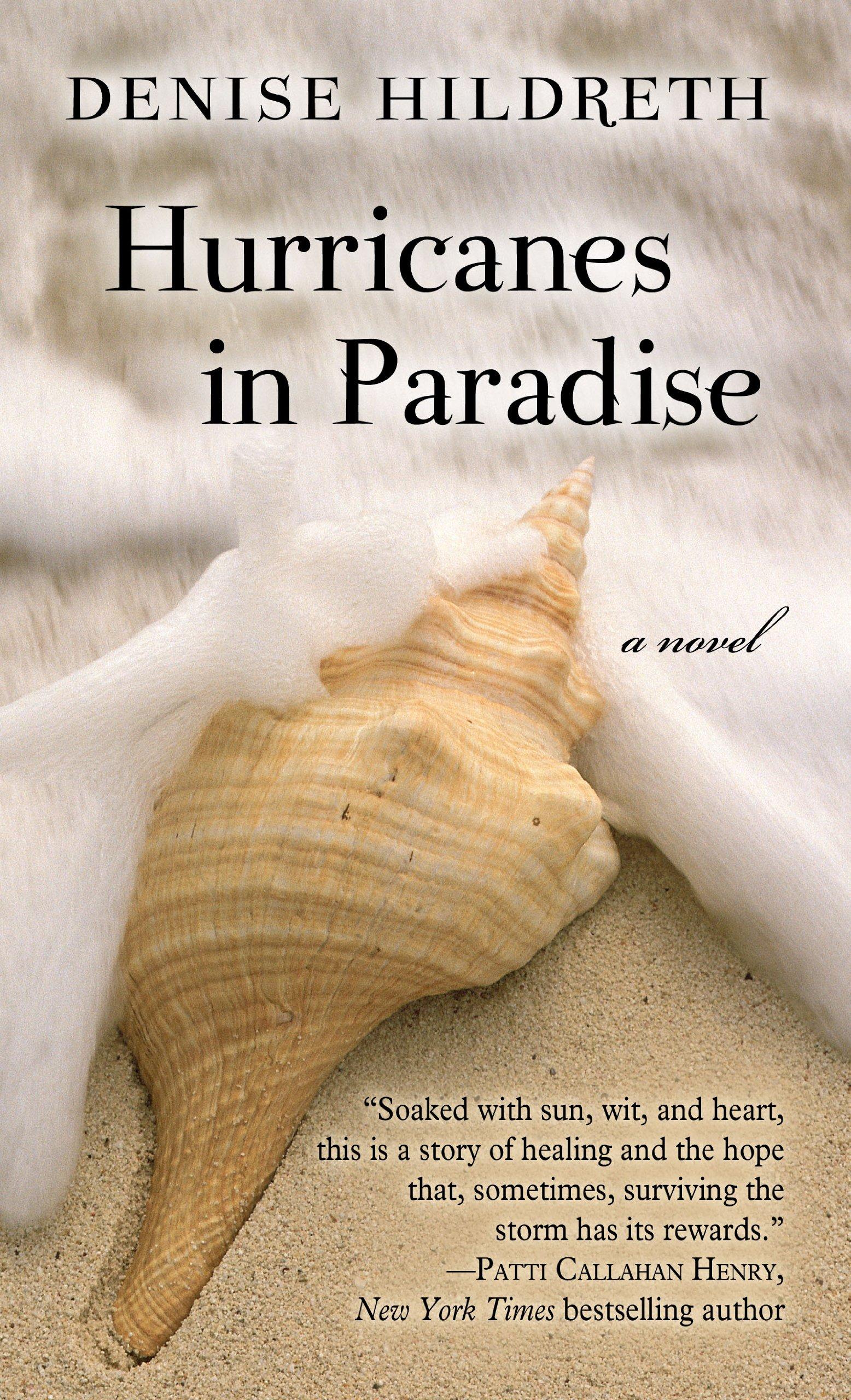 Download Hurricanes in Paradise (Thorndike Press Large Print Christian Fiction) PDF