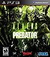 Aliens vs Predator (輸入版:北米・アジア) - PS3