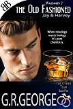 The Old Fashioned - Wallbanger 2 (The Other Team Book 5)
