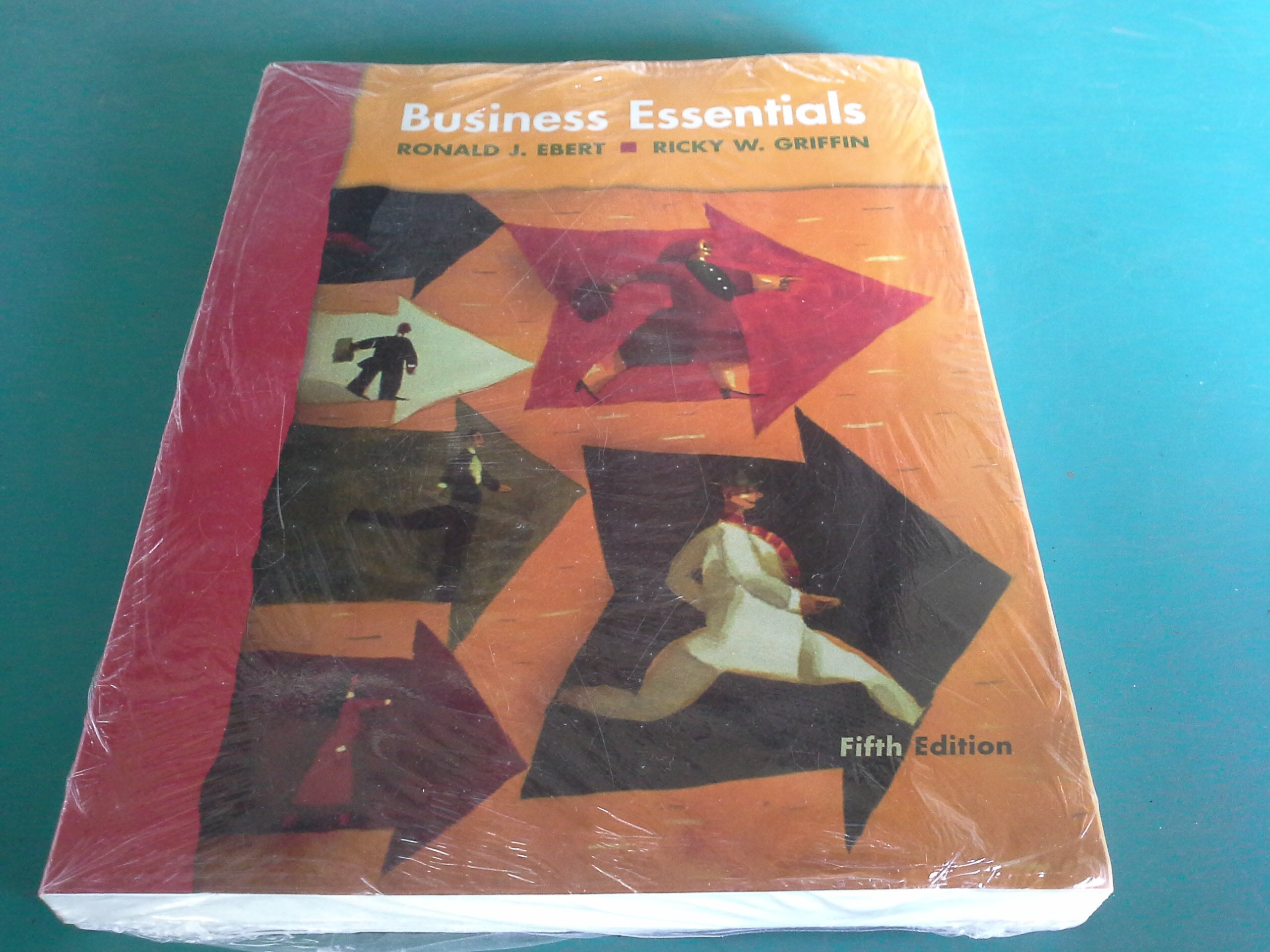 Business essentials fifth edition ebert griffin business essentials fifth edition ebert griffin 9780536820228 amazon books fandeluxe Image collections