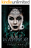 King's Warrior (The Aermian Feuds  Book 4)