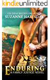 Enduring (Family Justice Book 8)