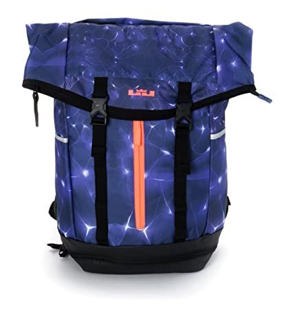 962df9c61a76e Amazon.com: Nike Lebron James New Good Laptop Basketball Backpack ...