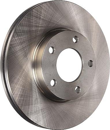 Disc Brake Rotor Front Bosch 34010892