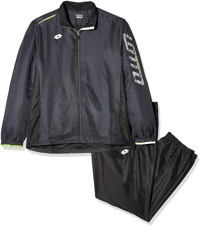 Lotto Devin III Suit Cuff DB - Conjunto de chándal para Hombre ...