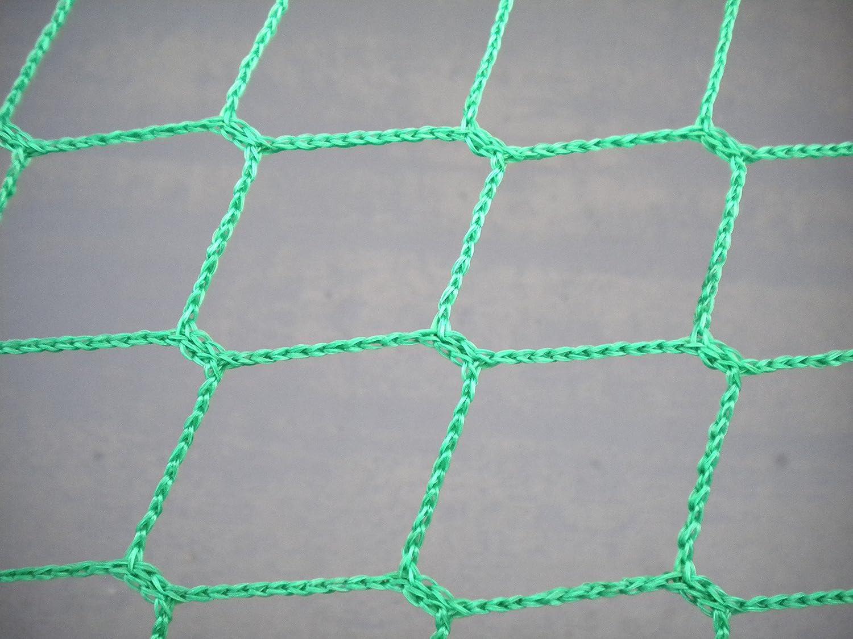 Filet couvre remorque sans noeuds 6 x 3 m 600 x 300 cm /…