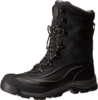 Columbia Bugaboot II Men's ... Waterproof Winter Boots