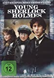 Young Sherlock Holmes [Import anglais]