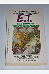 E. T.: The Book of the Green Planet Mass Market Paperback