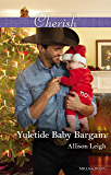 Yuletide Baby Bargain (Return to the Double C Book 12) (English Edition)