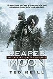 Reaper Moon: Race War in the Post Apocalypse