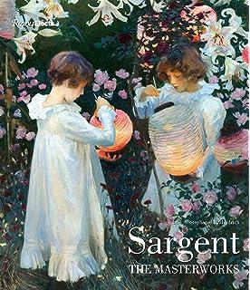 Amazon com: John Singer Sargent: Watercolors (8601200422962